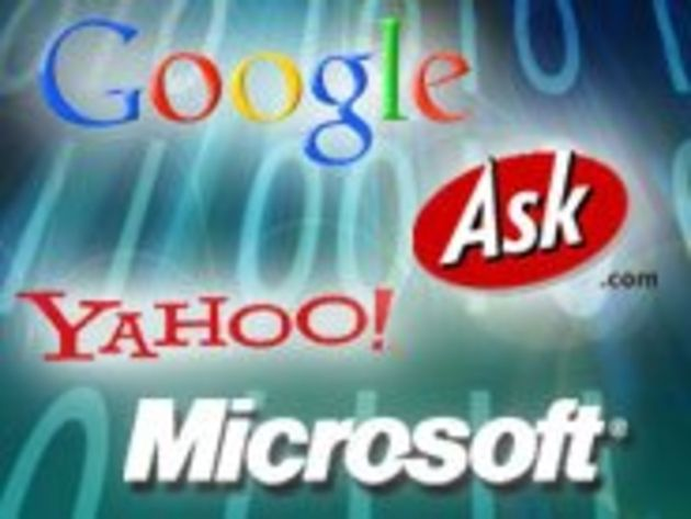 Données privées: Microsoft et Yahoo assouplissent leurs conditions de stockage