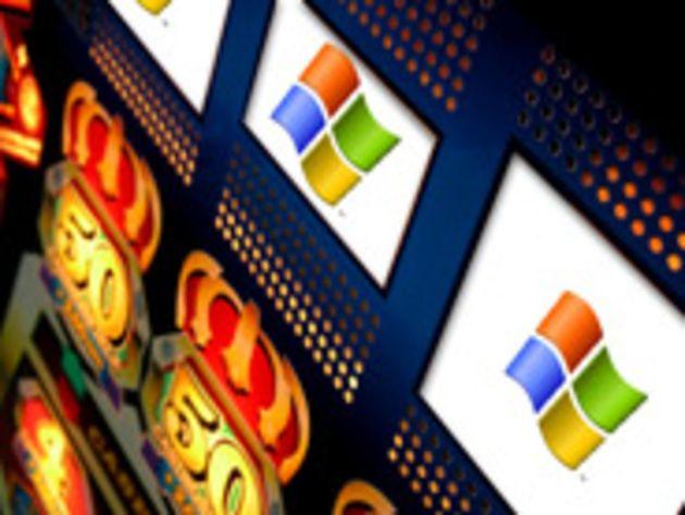Les déboires de la Xbox 360 ne freinent pas la croissance de Microsoft