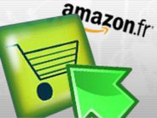 Amazon loue sa notoriété aux petits marchands d'électronique