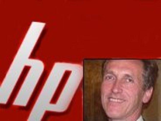Yves de Talhouët, P-DG de HP France: «L'erreur serait de devenir arrogants au vu de nos succès»