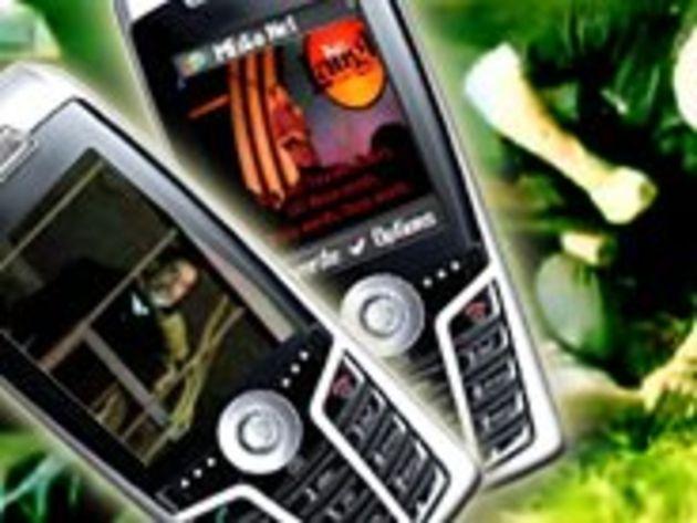 SFR réserve Dailymotion, YouTube et Windows Messenger à ses abonnés 3G