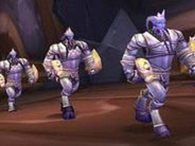 World of Warcraft passe la barre des 9 millions d'abonnés