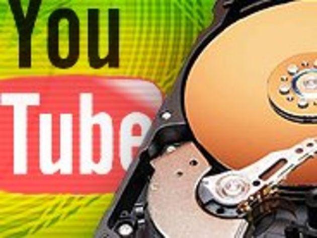 Google finalise le système de filtrage de YouTube