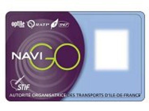 Un nouveau passe Navigo pour se déplacer « anonymement » en Île-de-France