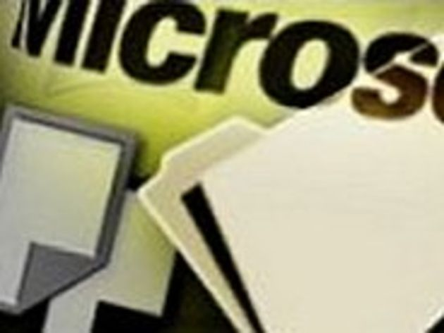 L'Afnor vote contre le format Office Open XML de Microsoft