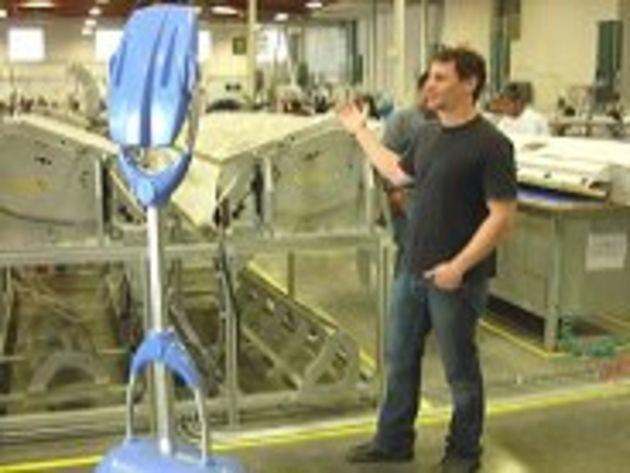 Des robots pour libérer la vidéoconférence en entreprises