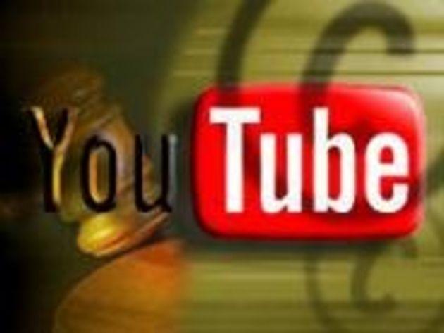 YouTube insère des bandeaux publicitaires dans ses vidéos