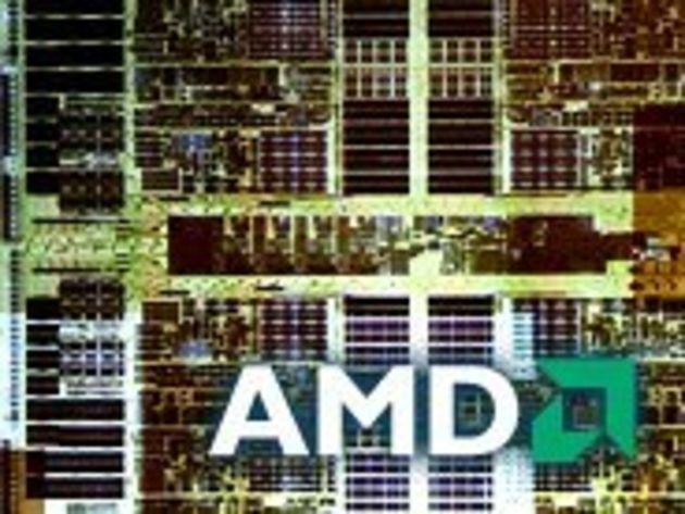 La puce Phenom d'AMD sera aussi disponible en version trois cœurs