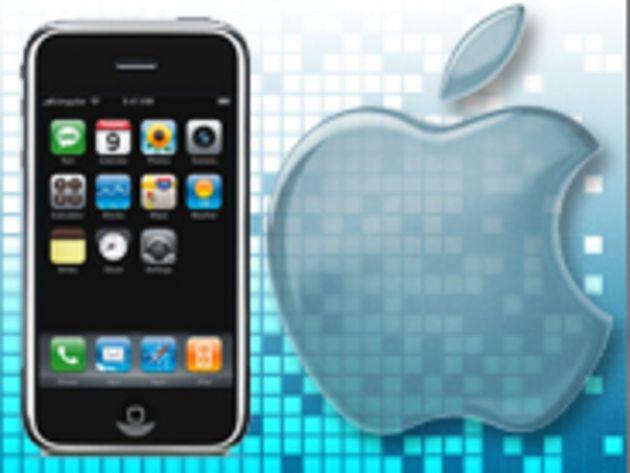 L'iPhone vendu par T-Mobile 399 euros en Allemagne