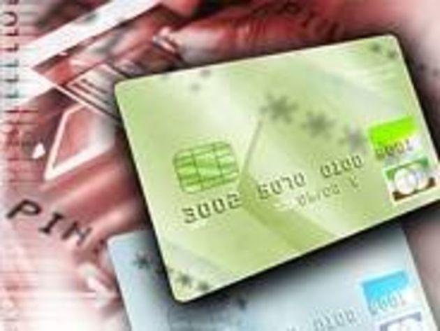Des cartes de crédit aux couleurs d'Orange en 2008