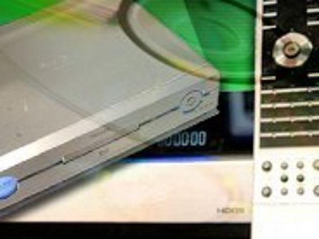 IFA 2007 : une édition aux couleurs du Blu-ray