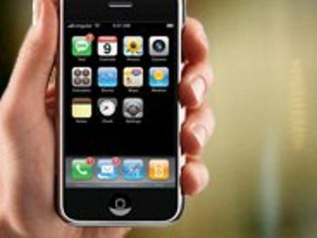 Orange officiellement distributeur de l'iPhone en France