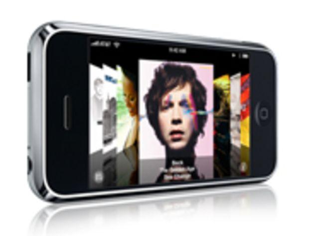 L'iPhone distribué par Orange en France et par Deutsche Telekom dans cinq pays