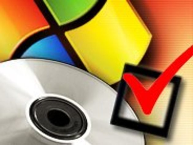 Microsoft contraint de redistribuer Windows XP