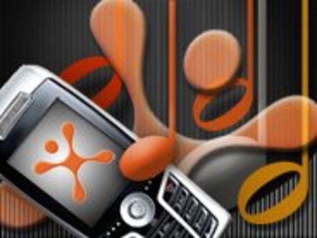 Tous les artistes d'EMI disponibles sans DRM sur les mobiles SFR