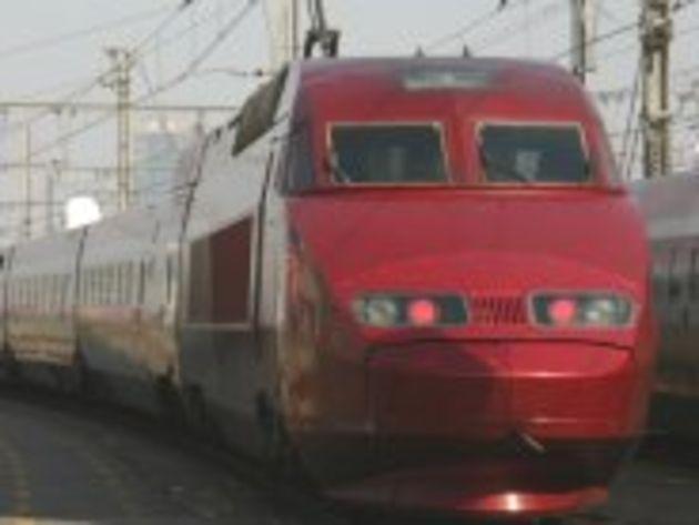 L'accès internet haut débit se déploie dans les trains Thalys et TGV