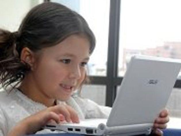 Asus lance son ultraportable avec un OS Linux