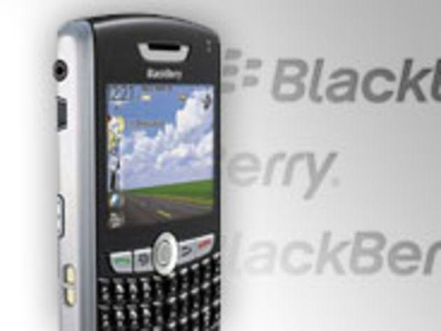 Daniel Jouan, RIM : « Le ministère de l'Économie, la Banque de France et GDF utilisent le Blackberry »