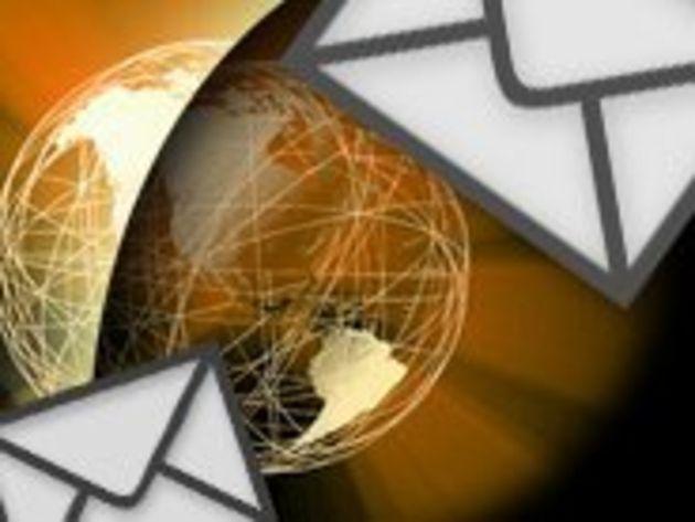 La Poste regroupe ses activités de courrier dématérialisé