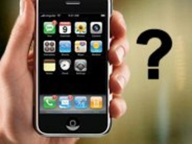 Pourquoi les Français pourraient être privés d'iPhone à Noël ?