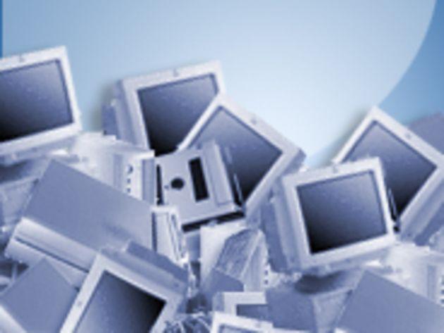 Le gouvernement favorable au don d'ordinateurs usagés aux salariés