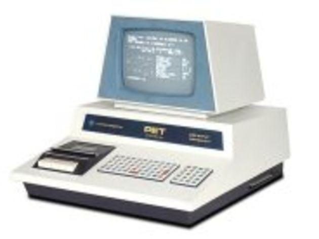 Les pionniers de l'informatique : 11 machines stars des années 1970