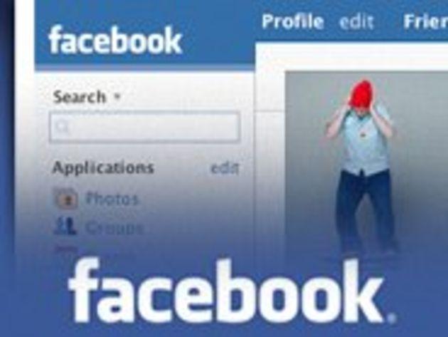 Facebook introduit la publicité dans les réseaux d'amis de ses utilisateurs