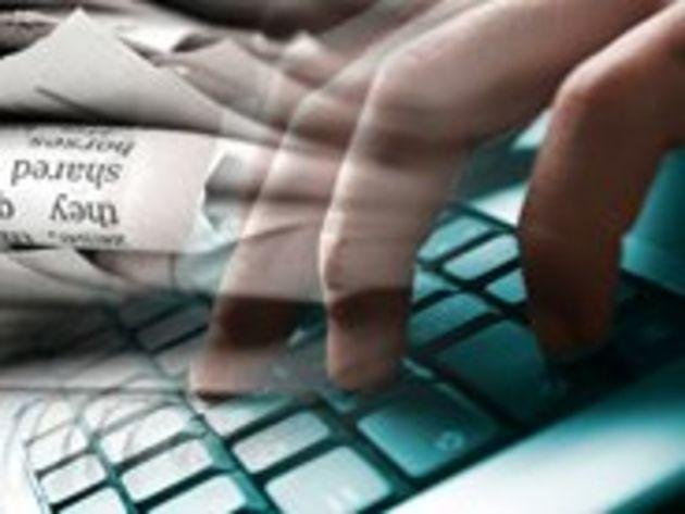Près de 68 % des salariés français impriment des documents personnels au bureau