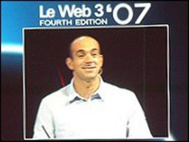 Le Web 3 : Loïc Le Meur fait le bilan de l'édition 2007