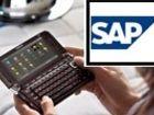Applications pros: SAP bientôt compatible avec les iPhone, BlackBerry et Treo