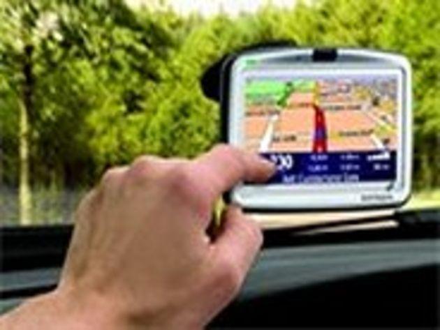 Les GPS TomTom enrichis avec les informations de Google Maps