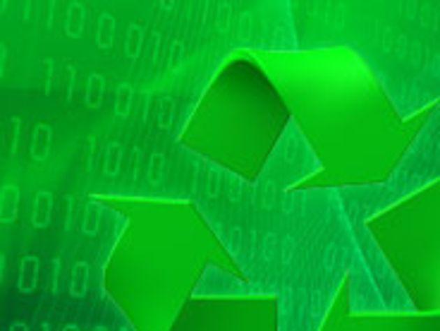 Climatisation et serveurs : vers des salles informatiques plus vertes