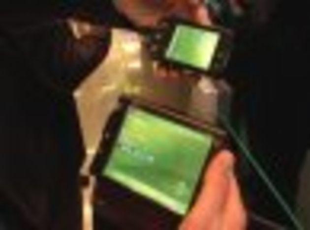 3GSM 2007 - Trois nouveaux terminaux HTC sous Windows Mobile 6