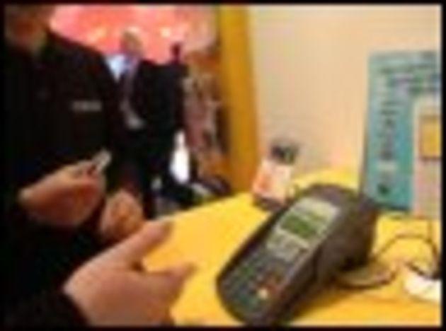 3GSM 2007 - Paiement par mobile: mode d'emploi