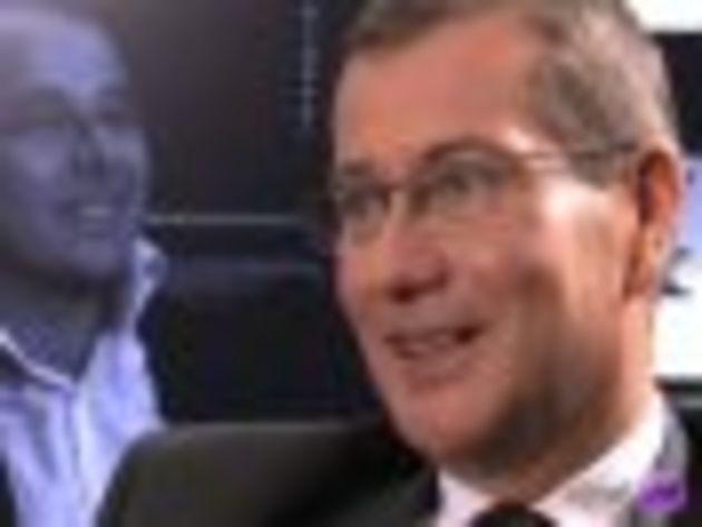François Séguineau, Toshiba France : « Nous pensons que l'informatique va faire avancer le format HD DVD »