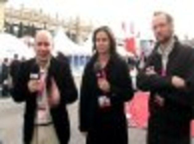 3GSM 2007 - Les tendances à suivre en direct du salon de Barcelone