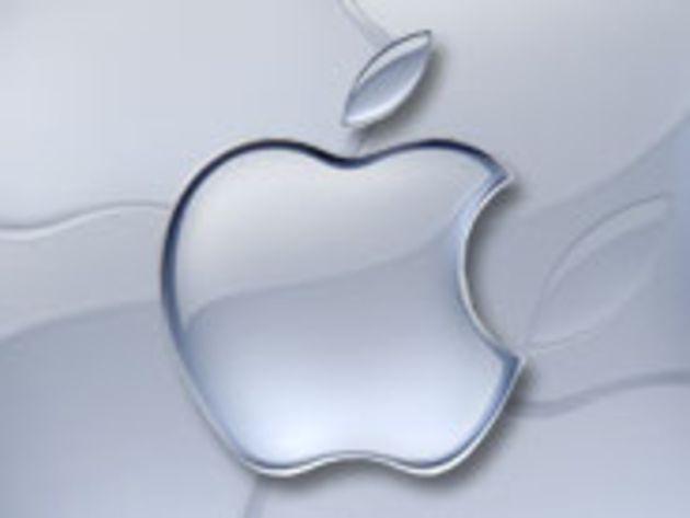 Première image du Macbook 13 pouces pressenti au Macworld Expo