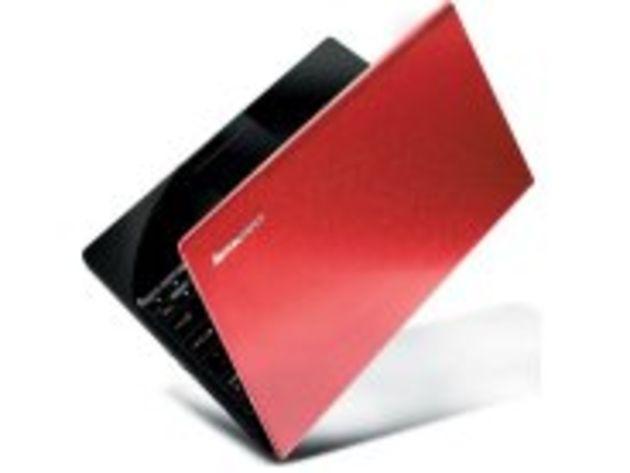 CES 2008 - Lenovo lève le voile sur ses premiers PC grand public