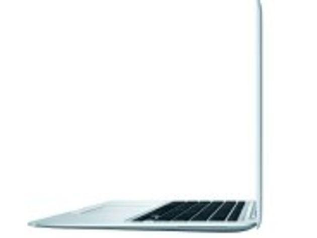 MacBook Air : l'ultraportable d'Apple sous toutes les coutures