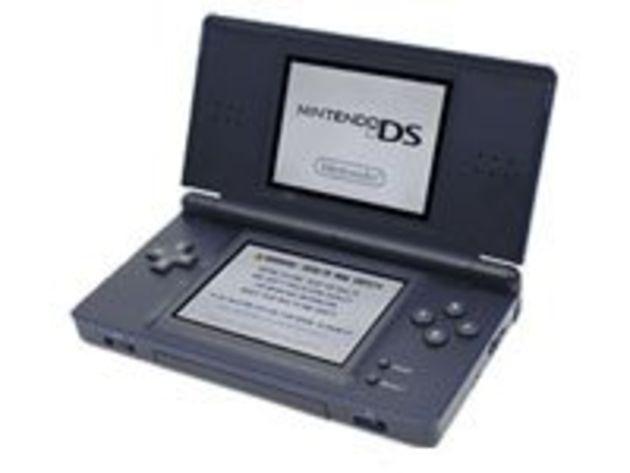 La Nintendo DS best-seller du marché français du jeu vidéo