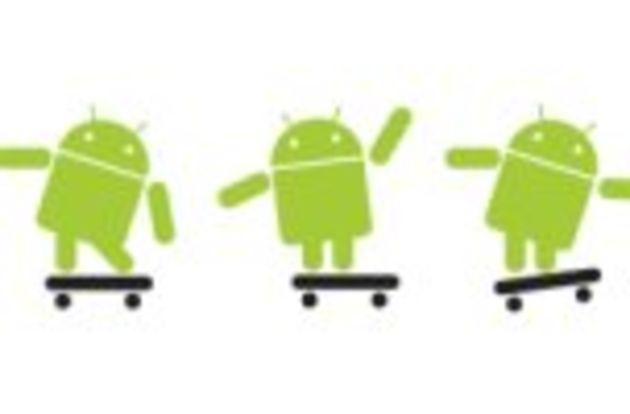 Google met à jour le kit de développement (SDK) pour Android
