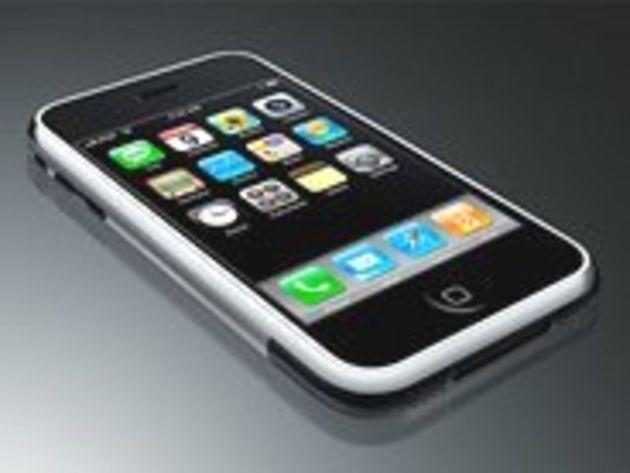 iPhone : 90 000 Français l'ont acheté auprès d'Orange, 20 000 aux États-Unis