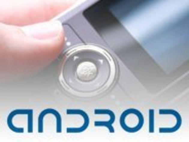 Les dernières évolutions de Google Android en images