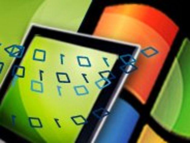 TechDays 2008 - Visual Studio 2008, la plate-forme à tout faire de Microsoft