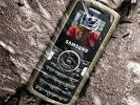 Samsung Solid M110: un mobile tout terrain pour les activités en extérieur