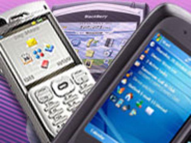 3GSM 2008 - Les géants des télécoms européens préparent la téléphonie du futur