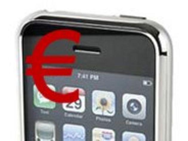 Copie privée : l'iPhone taxé le 1er avril prochain