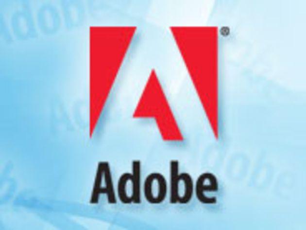 Adobe développe un lecteur Flash pour l'iPhone