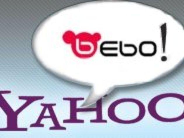 AOL se paie le réseau social Bebo pour 850 millions de dollars