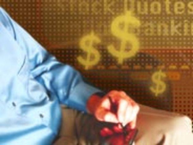 Les dix patrons IT les plus riches en 2008